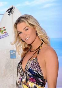 Mary Osbore - Surf ambassador, host & model