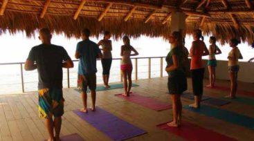 yogacasademar