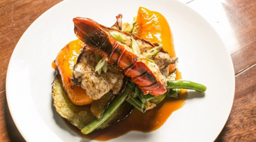 Lobster-Entree-at-La-Finca-y-el-Mar-540x359