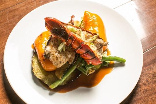 Lobster-Entree-at-La-Finca-y-el-Mar-540x359